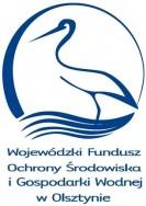 logo wfosigw napis