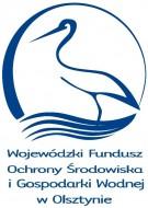 logo wfosigw z napisem