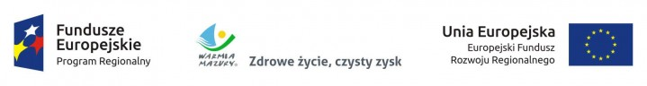 EFRR poziom polskie kolor