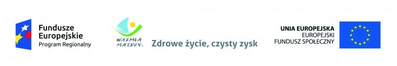logotypy pasek efs